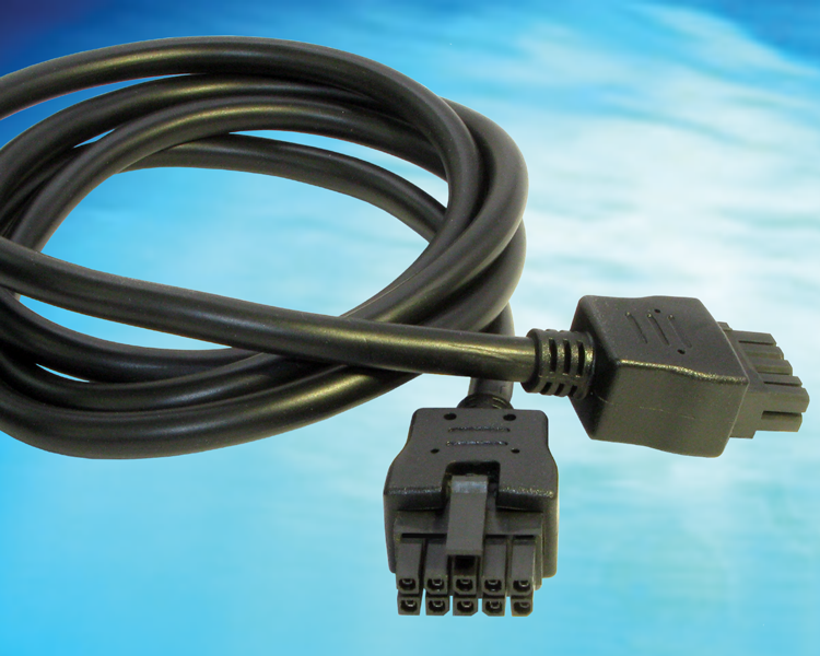 In response to the EOL Obsolescence announcement of Micro-Fit overmolded cable assemblies, GlobTek announces replacement part numbers