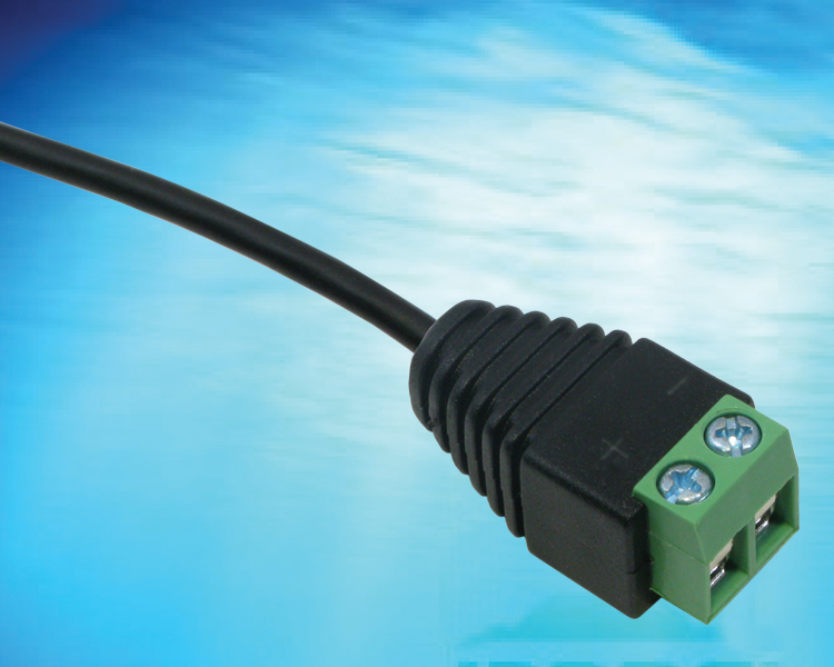 Low Voltage Cabling In Florida : Molded mm pitch terminal block or