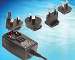 Power Supply AC Adapters certified & approved by Taiwan BSMI to CNS13485, CNS14336-1, AND CNS15663