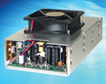 GTM9200P350VV-X.X-S, ITE / Medical Power Supply, Open Frame/Internal, Regulated Switchmode AC-DC Power Supply AC Adaptor, , Input Rating: 100-240V~, 50-60 Hz, Molex 26-62-4051  5 Position Header           Pin 1: earth, Pin 3:line, Pin 5:neutral, Pin 2 & 4 removed, Output Rating: 350 Watts, Power rating with convection cooling (W) , 5.0-48.0V in 0.1V increments, Approvals: Book 60601; cRUus; Ukraine; RoHS; WEEE; GOST-R; cRUus; China RoHS; CE;