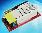 GTM96700-BWWVV-F, Medical Power Supply, Open Frame/Internal, Regulated Switchmode AC-DC Power Supply AC Adaptor, , Input Rating: 100-240V~, 50-60 Hz, Molex 26-60-4050 5 Position Header Pin 1: Gnd, Pin 2: Removed, PIN 3: Neutral, Pin 4: removed, Pin 5: Line, Output Rating: 70 Watts, Power rating with convection cooling (W) , 5-56V in 0.1V increments, Approvals: China RoHS; CE; CB 60950; S-Mark IEC/EN 60601-1 60950; CB 62368; CB 60601-1 2MOPP; ETL; ETL; Class I; WEEE; VCCI; Ukraine; RoHS; EAC;